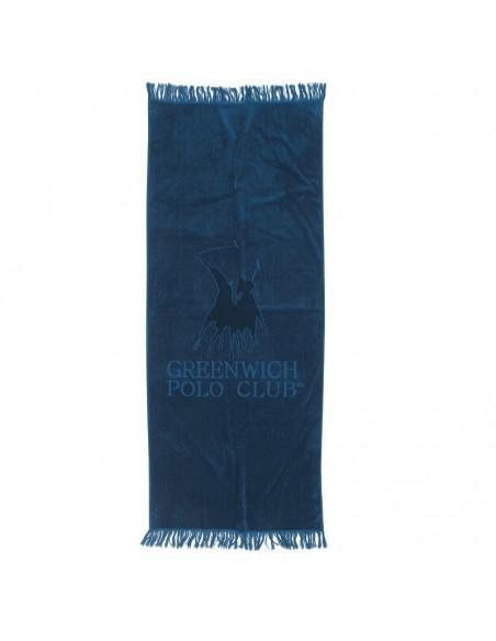 Πετσέτα Θαλάσσης Polo Club 2808