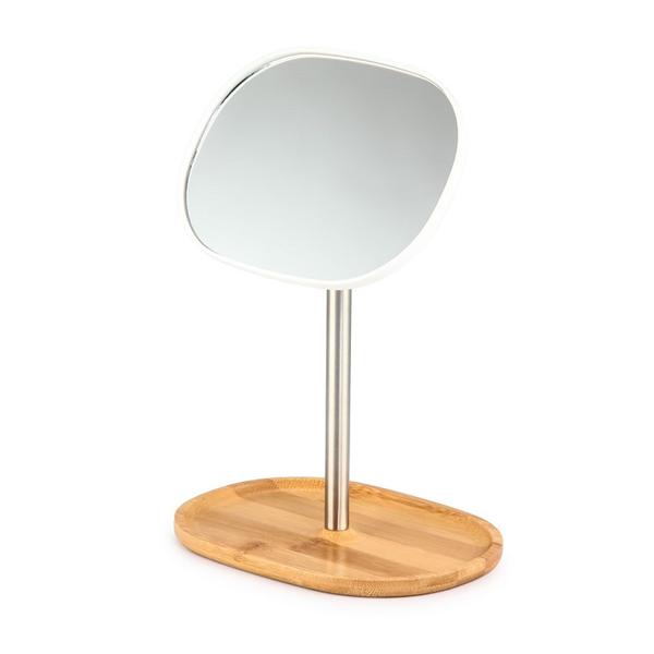 Καθρεπτάκι Μπάνιου Bamboo εstia 02-6747