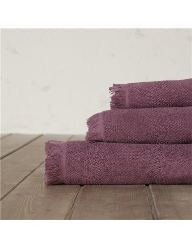 Πετσέτες (σετ) Nima Home Sieve Cassis