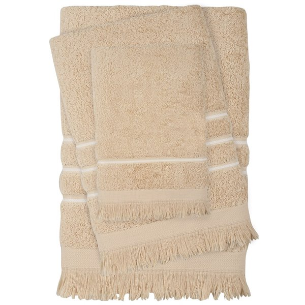 Πετσέτες (σετ) Das Home 0424
