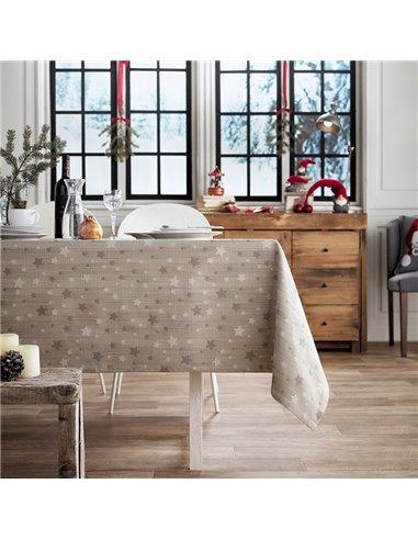 Χριστουγεννιάτικο Τραπεζομάντηλο (135Χ180) Gofis Home 901/04