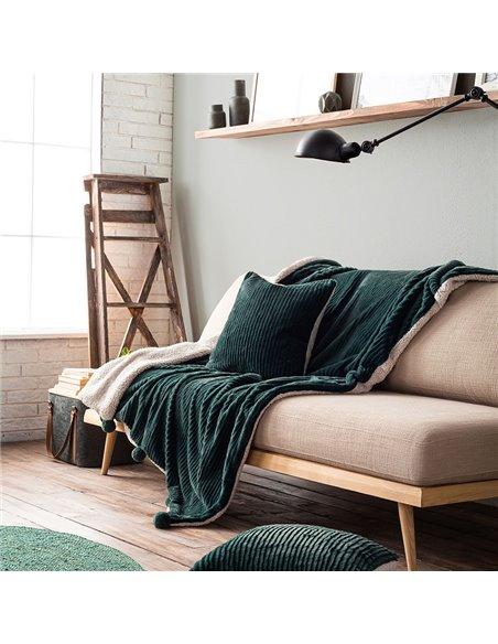 Κουβέρτα Καναπέ Gofis Home 478/18