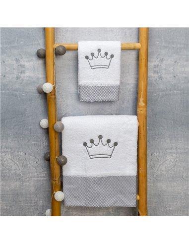 Πετσέτες (σετ) Abo Royal