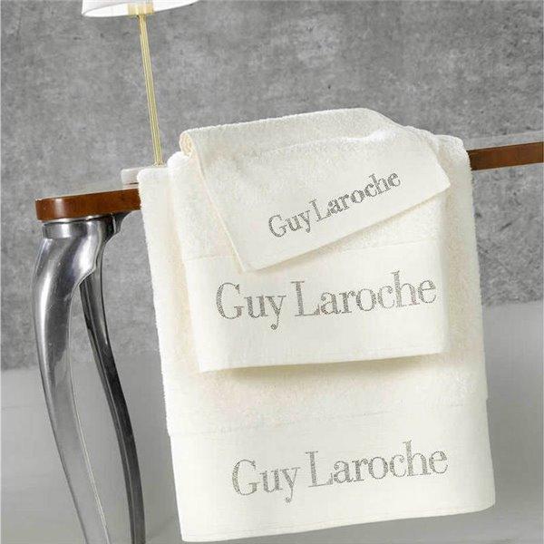 Πετσέτες (σετ) Guy Laroche Futura Ivory
