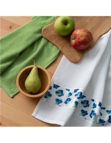 Πετσέτες (σετ) 2 Τεμαχίων Palamaiki Citron