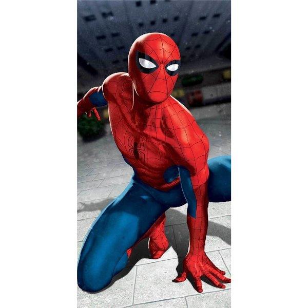 Πετσέτα Θαλάσσης Dimcol Disney Spiderman 18
