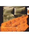 Πάπλωμα Μονό Guy Laroche Idea Orange
