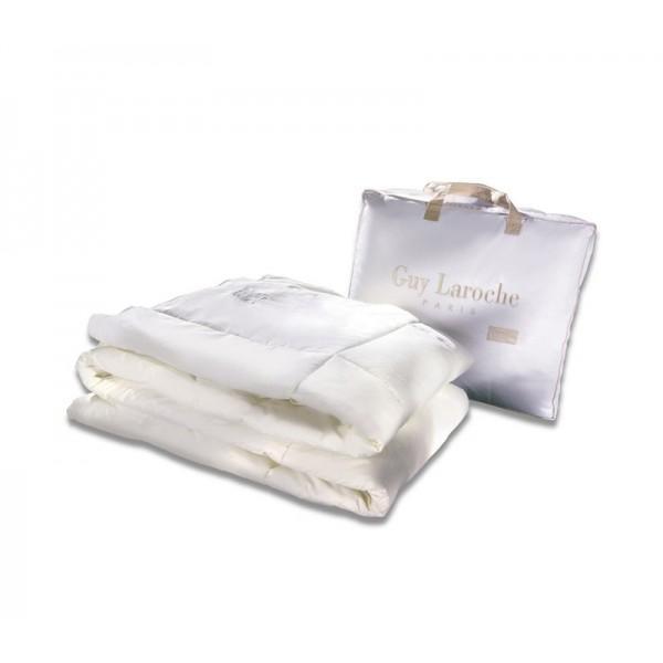 Πάπλωμα Υπέρδιπλο Μάλλινο Guy Laroche Wool