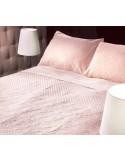 Κουβερλί & Σεντόνια Μονά (σετ) Guy Laroche Fancy Old Pink