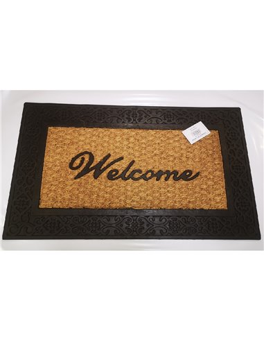 Πατάκι Εισόδου Welcome 3 Ε-3218