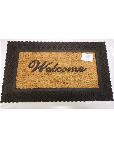 Πατάκι Εισόδου Welcome 4 Ε-3218