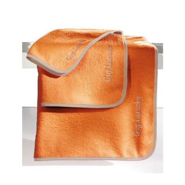 Πετσέτα Προσώπου Guy Laroche Secret Orange