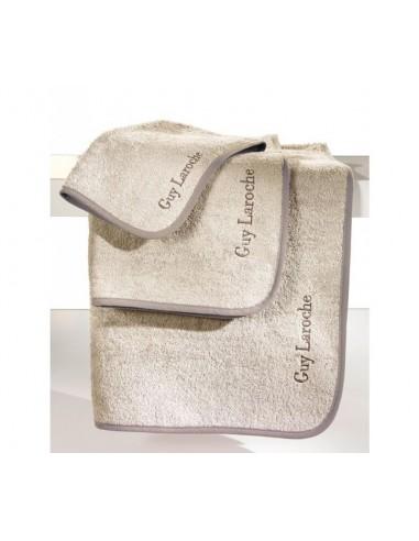 Πετσέτα Προσώπου Guy Laroche Secret Stone
