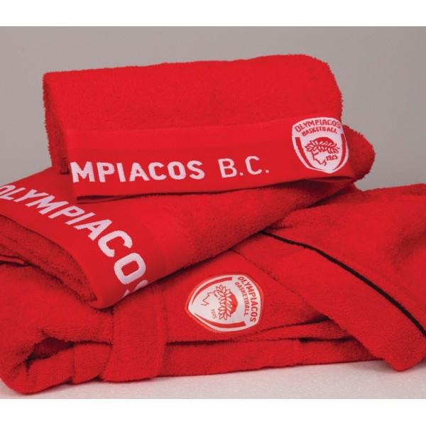 Πετσέτα Μπάνιου Palamaiki Olympiacos BC 1925