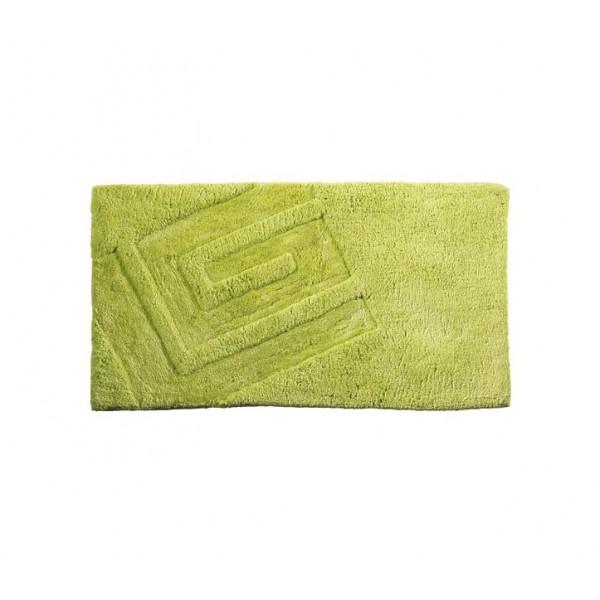 Πατάκι Μπάνιου 55X95 Guy Laroche Trivia Lime