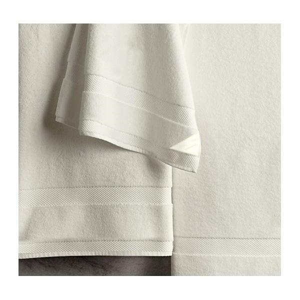 Πετσέτες (σετ) Bedwall Milano Italia Ivory