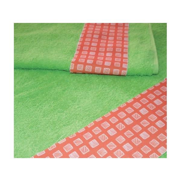 Πετσέτες (σετ) Ωμέγα Bebe 322