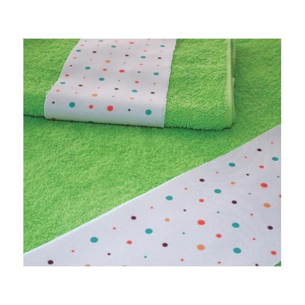Πετσέτες (σετ) Ωμέγα Bebe 326