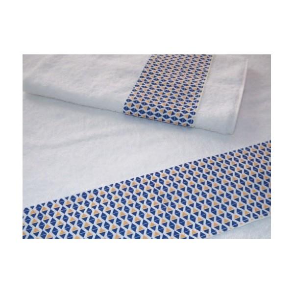 Πετσέτες (σετ) Ωμέγα Bebe 924