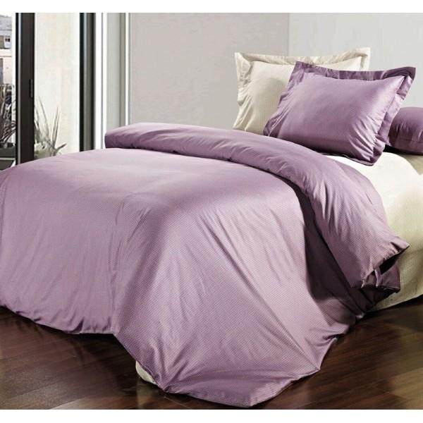 Σεντόνι Μεμονωμένο Υπέρδιπλο Pierre Cardin Colours Purple