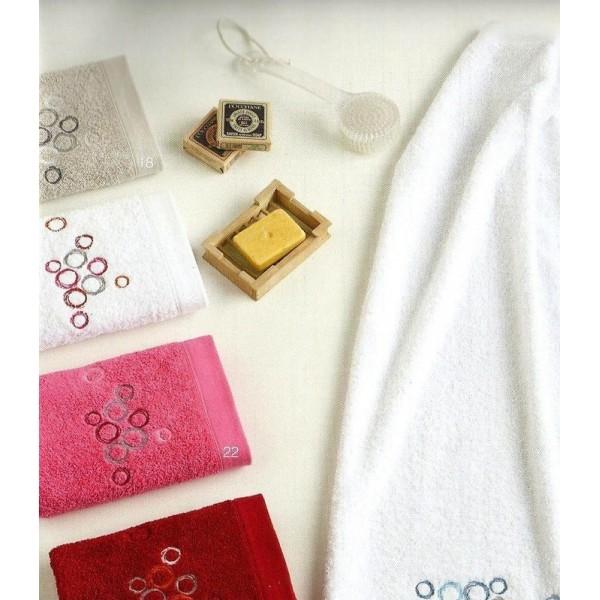 Πετσέτες (σετ) Naf Naf Moon 22