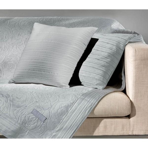 Διακοσμητική Μαξιλαροθήκη Guy Laroche Capsule Silver