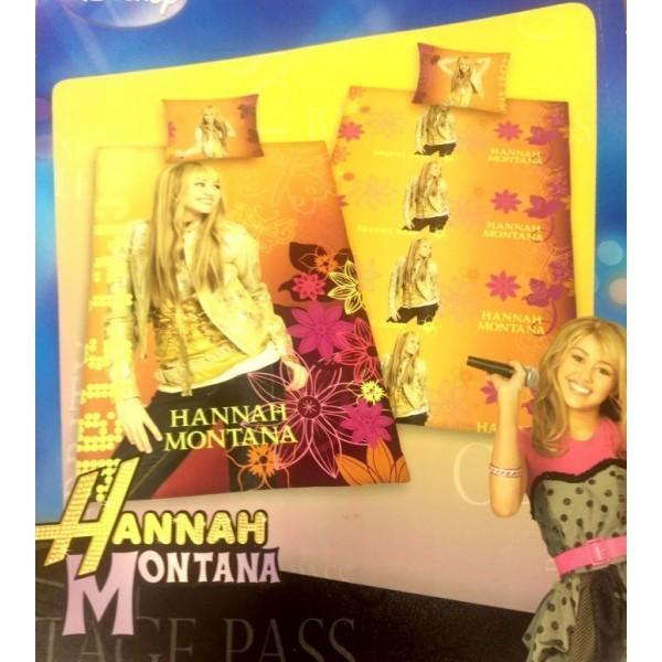 Σεντόνια Μονά (σετ) Britta Hannah Montana