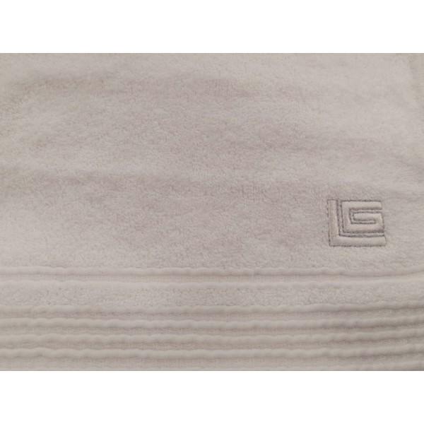 Πετσέτες (σετ) Guy Laroche Serena White