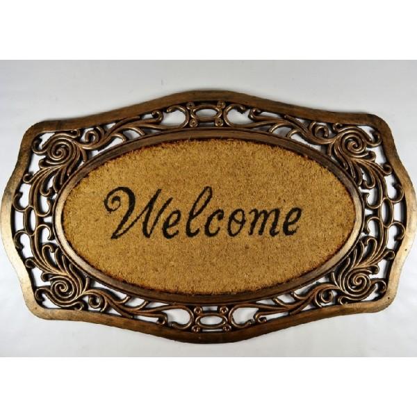Πατάκι Εισόδου Welcome E-1137