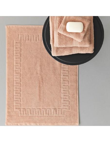 Πετσέτες (σετ) Και Πατάκι Μπάνιου Palamaiki Fresh Geo