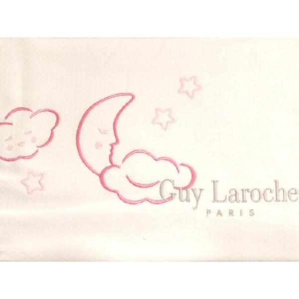 Κουβέρτα Πικέ Κούνιας Guy Laroche Bebe 625