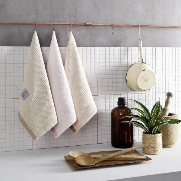 Πετσέτες (σετ) Nima Home Trebbiano 01
