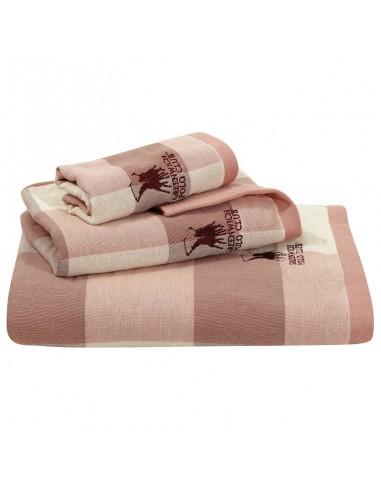 Πετσέτες (σετ) Polo Club 2521