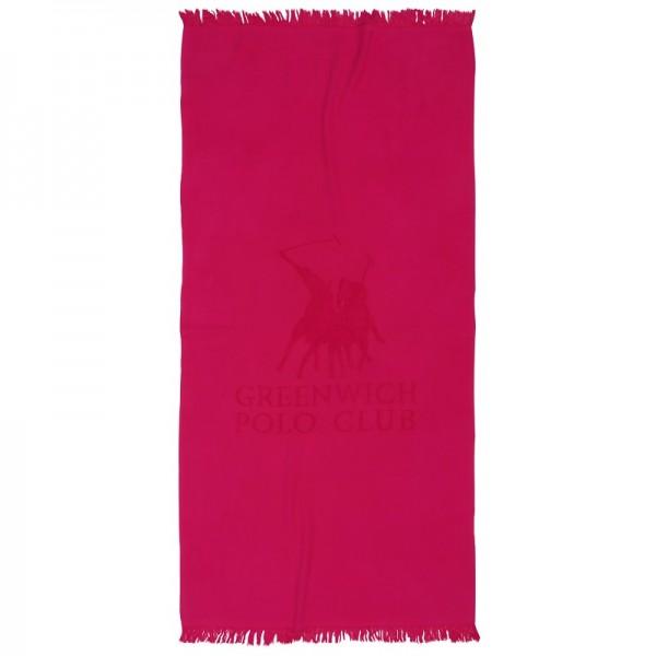 Πετσέτα Θαλάσσης - Παρεό Polo Club 2830