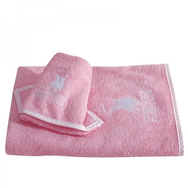Πετσέτες (σετ) Polo Club 2962