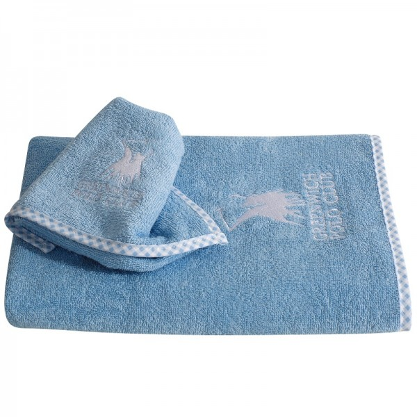 Πετσέτες (σετ) Polo Club 2961