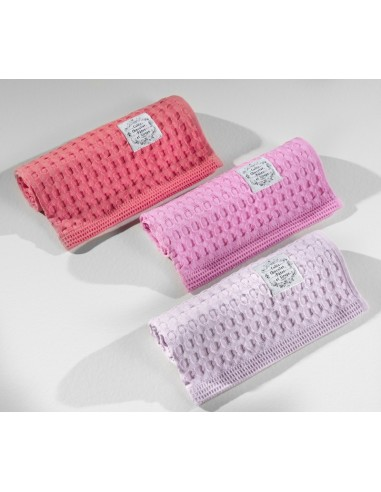 Πετσέτες (σετ) Nima Home Sparkle 01