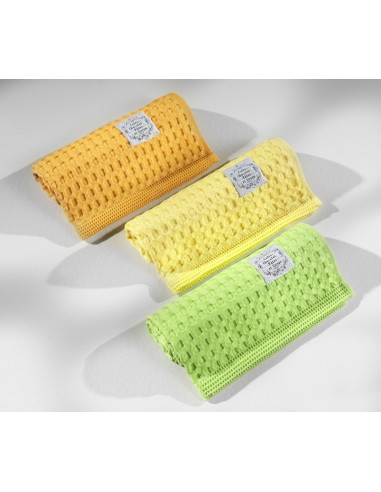 Πετσέτες (σετ) Nima Home Sparkle 02