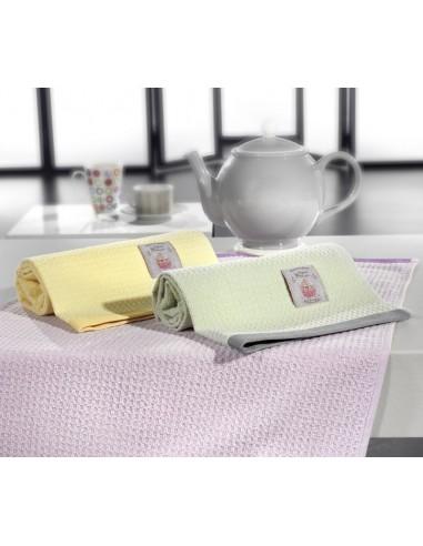 Πετσέτες (σετ) Nima Home Trebbiano 02