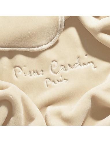 Κουβέρτα Βελουτέ King Size Pierre Cardin Nancy 545/15