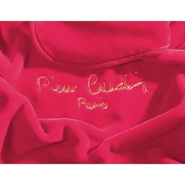 Κουβέρτα Βελουτέ Μονή Pierre Cardin Nancy 545/22