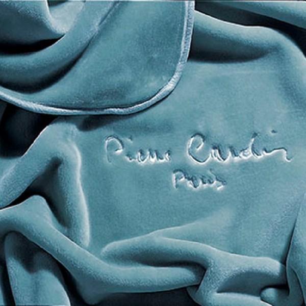 Κουβέρτα Βελουτέ Μονή Pierre Cardin Nancy 545/71