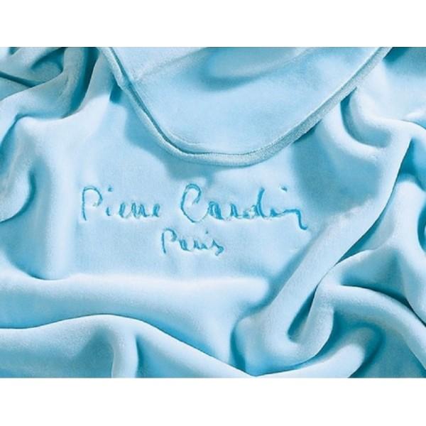 Κουβέρτα Βελουτέ Μονή Pierre Cardin Nancy 545/03