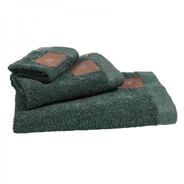 Πετσέτες (σετ) 2 Τεμαχίων Polo Club 2526