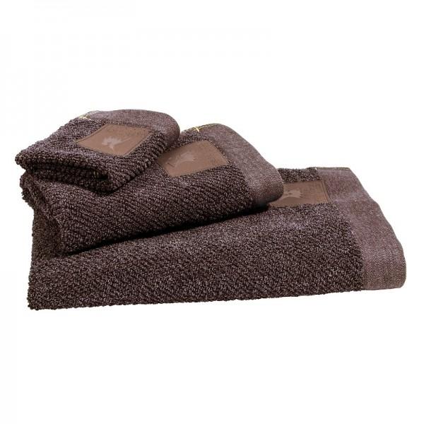 Πετσέτες (σετ) 2 Τεμαχίων Polo Club 2527