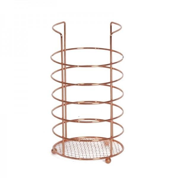 Κουταλοθήκη Copper εstia 01-1469