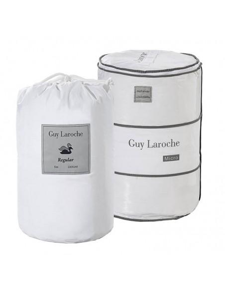 Πάπλωμα Πουπουλένιο Υπέρδιπλο Guy Laroche Regular +  Fine Microfiber