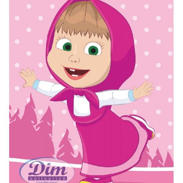 Πετσέτα Προσώπου Dim Collection Massa