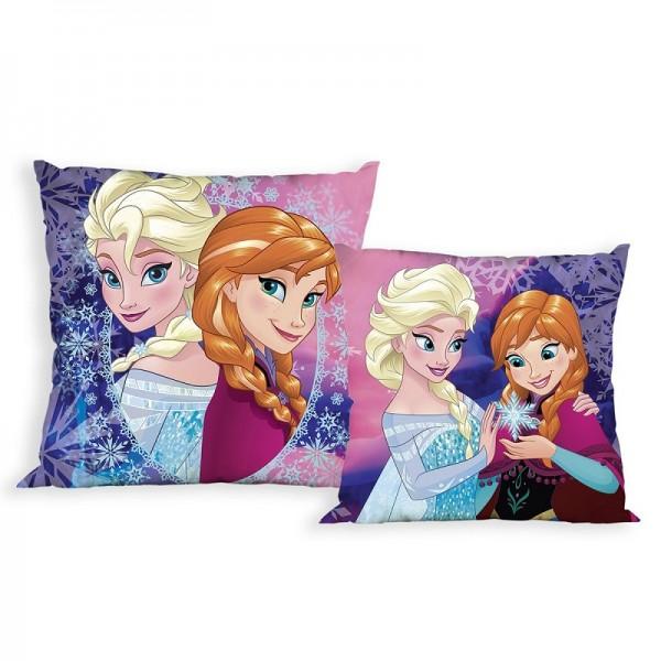 Διακοσμητικό Μαξιλάρια Δύο Όψεων Disney Dim Collection Frozen 09