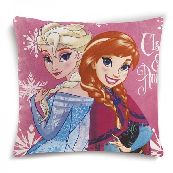 Διακοσμητικό Μαξιλάρι Disney Dim Collection Frozen 13